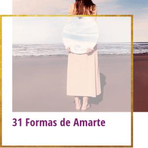 31 Formas de Amarte