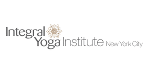 Integral Yoga Institute log
