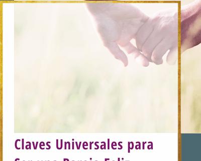 claves universales para ser una pareja feliz