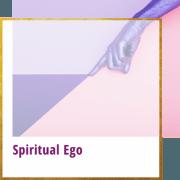 spiritual ego