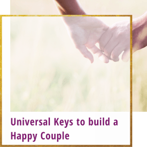 universal keys to build a happy couple